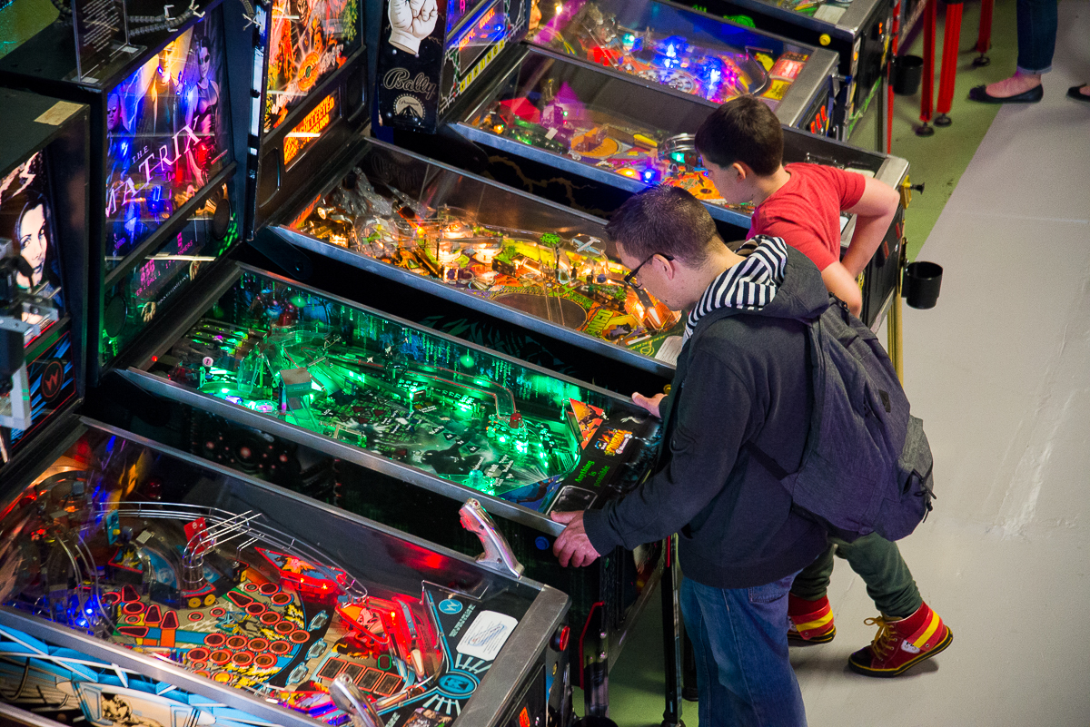 Dutch Pinball Museum