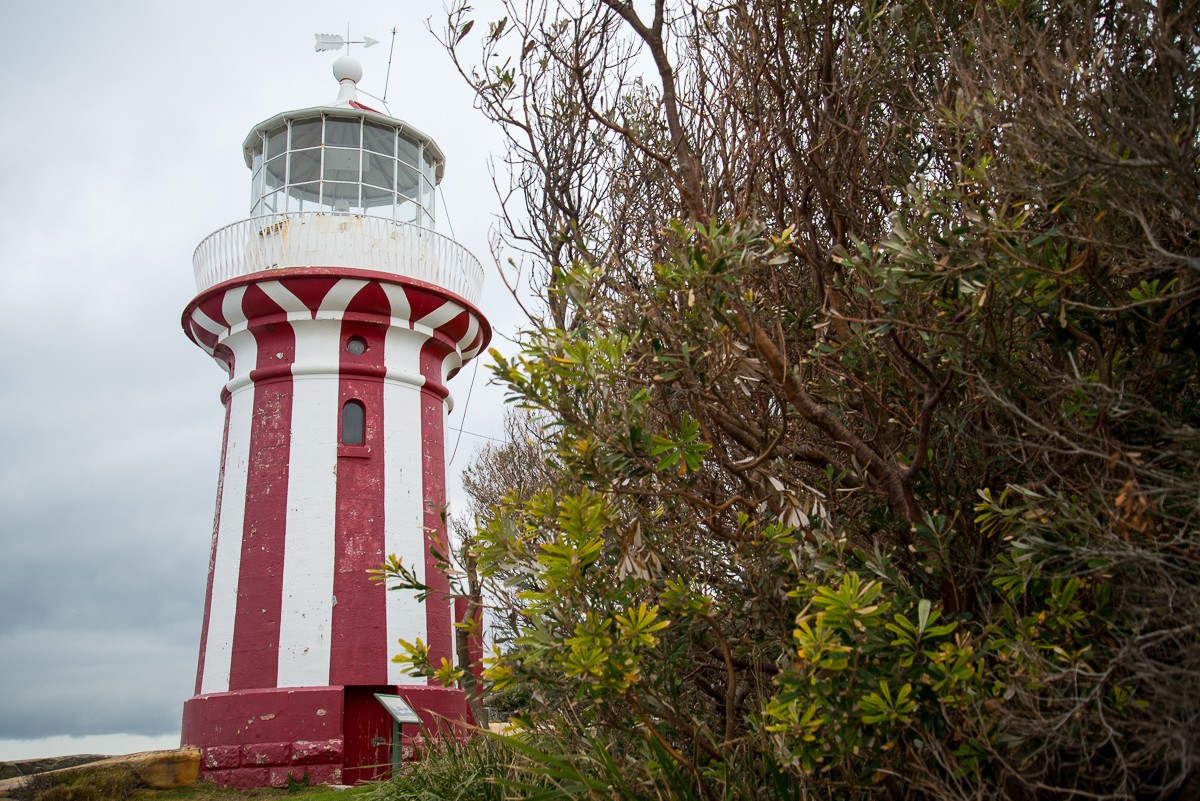 Hornsby Lighthouse