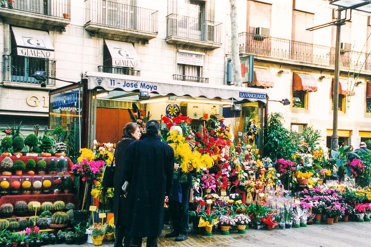 svævebane barcelona havn